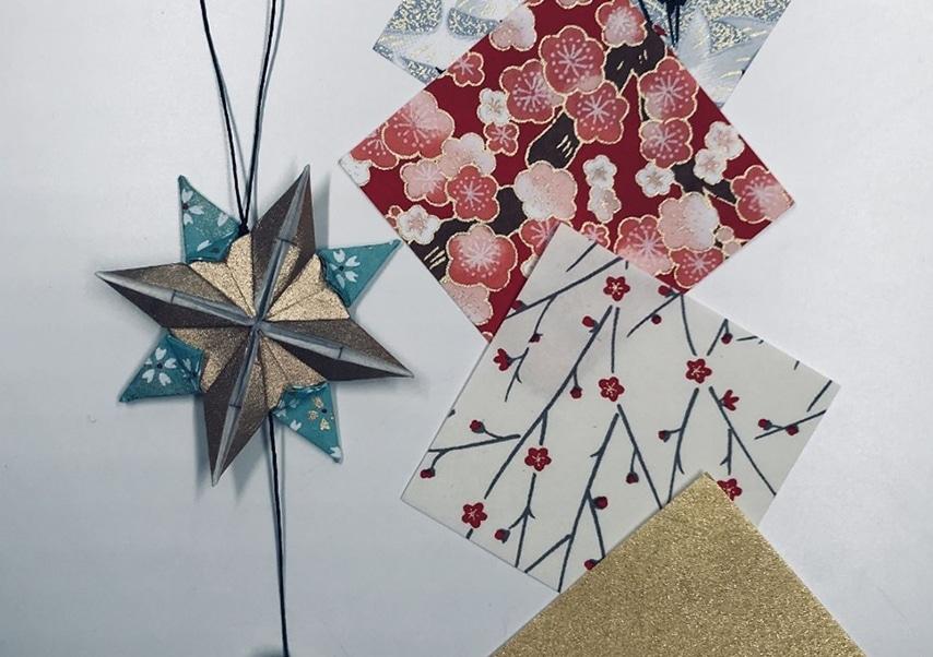 atelier créatif visio origami