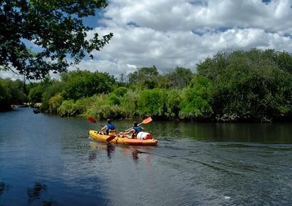 canoe bi perigueux