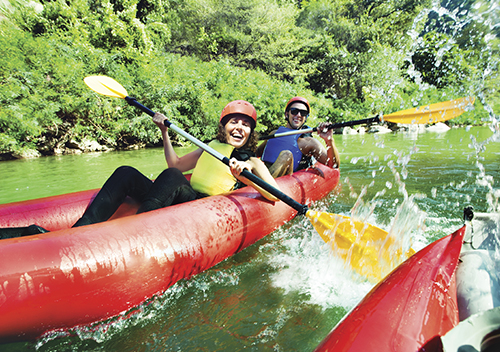 canoe kayak toulouse 1