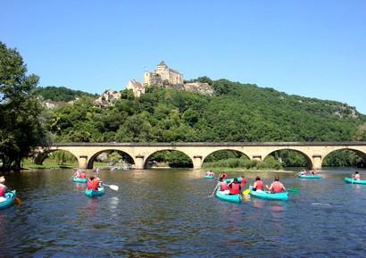 Canoe Aquitaine