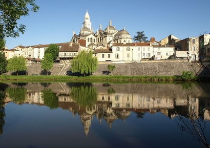 cathedrale perigueux