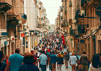 circuit incentive bordeaux rues