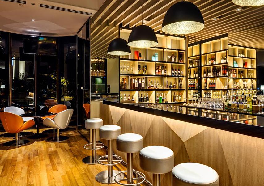 congrès singapour bar