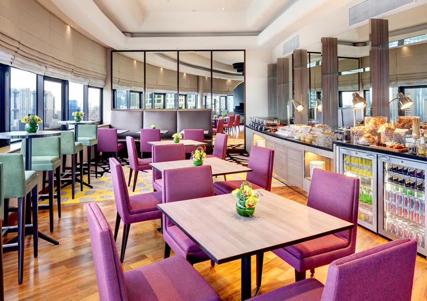 congrès singapour restaurant