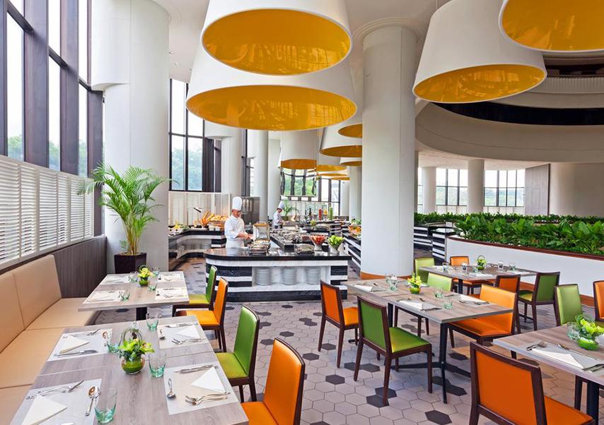 congrès singapour restaurant2