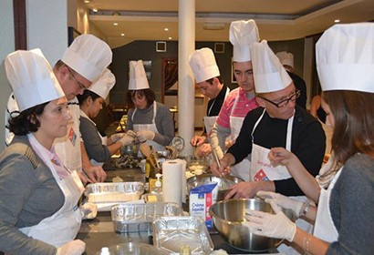 events agency toulouse baking lesson