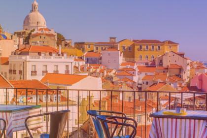 events agency toulouse business trip Lisbon