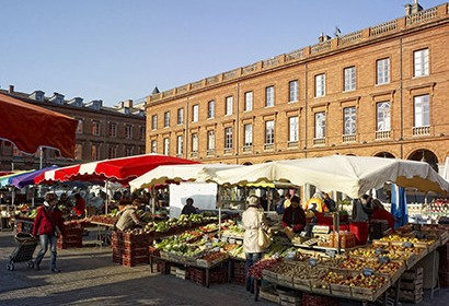 events agency toulouse gastronomical rally