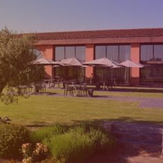 events agency toulouse golf