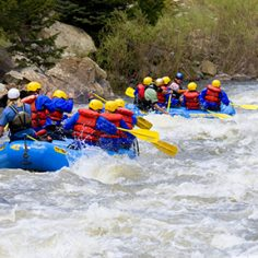 events agency toulouse rafting incentive basque country
