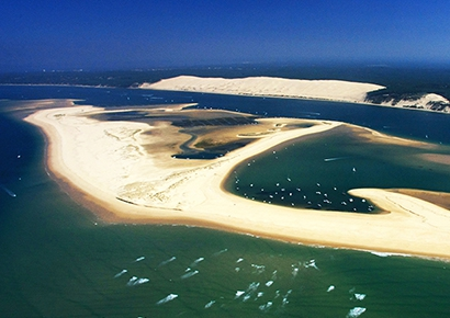 events agency toulouse team building seminar Arcachon