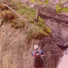events agency toulouse via ferrata pyrenees