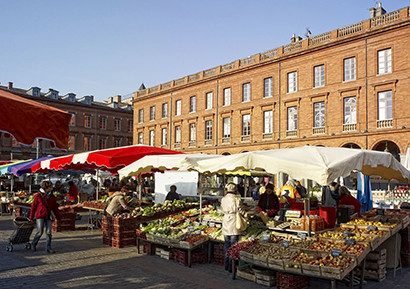 gastronomical rally toulouse 1