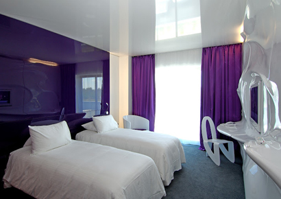 hotel arcahon seminaire