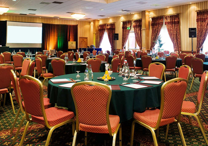 organisation congrès dublin séminaire