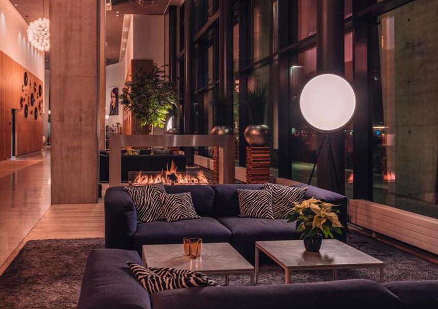 organisation congrès finlande hotel2