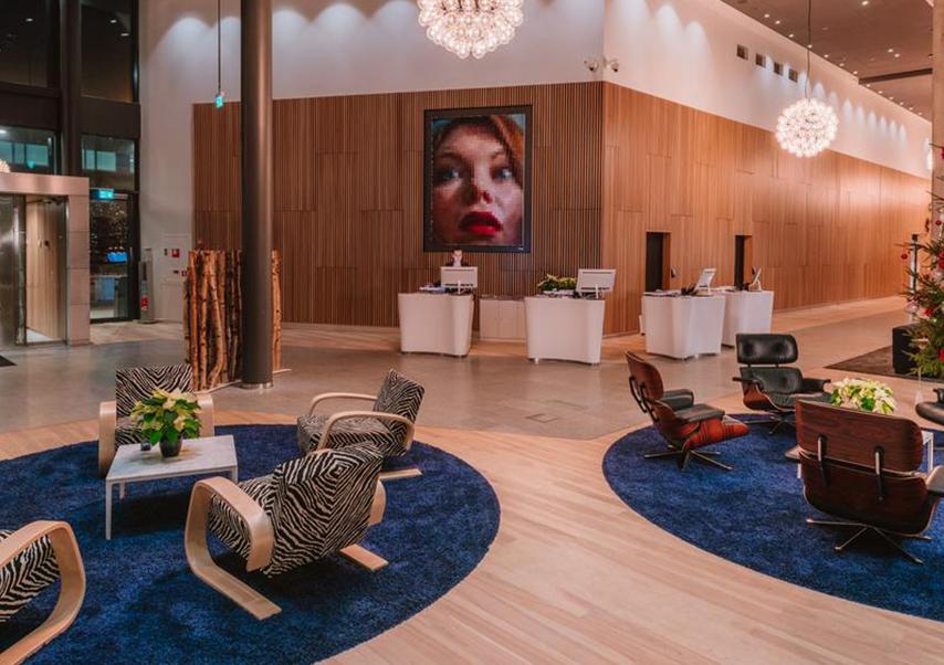 organisation congrès finlande hotel3