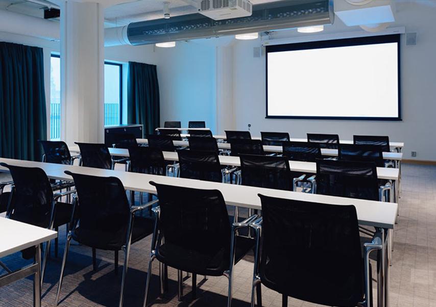organisation congrès finlande salle2