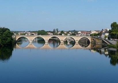 séminaire Bergerac pont
