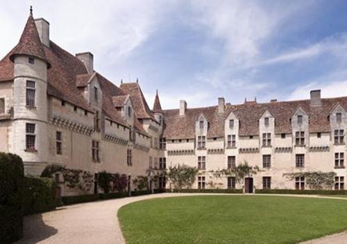 Séminaire Dordogne dans un chateau neuvic