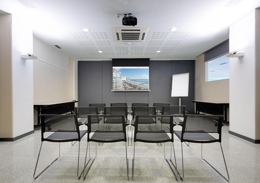 salle de seminaire sitges