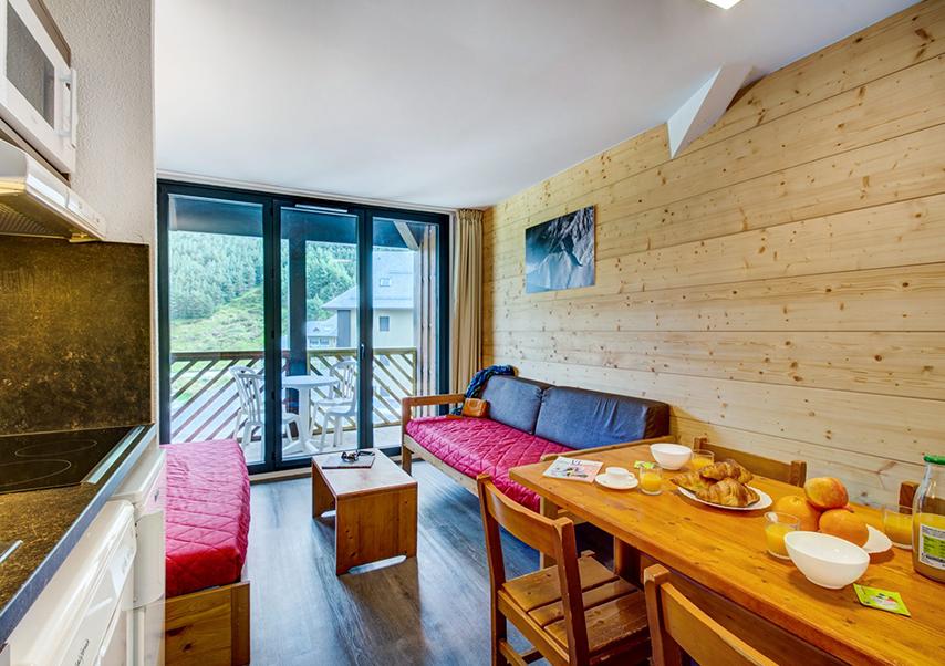 séjour incentive Pyrénées appartement