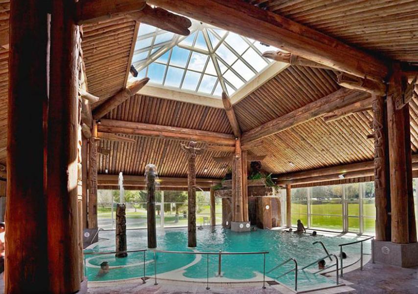 séjour incentive Pyrénées bains