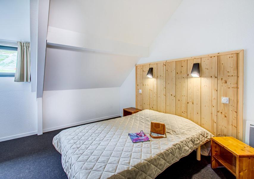 séjour incentive Pyrénées chambre