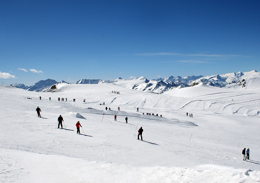 séjour incentive Pyrénées ski