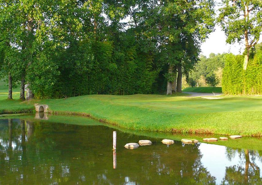 séminaire Saint-Jean-de-Luz golf