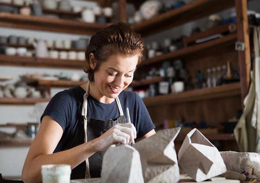 séminaire artisanal poterie