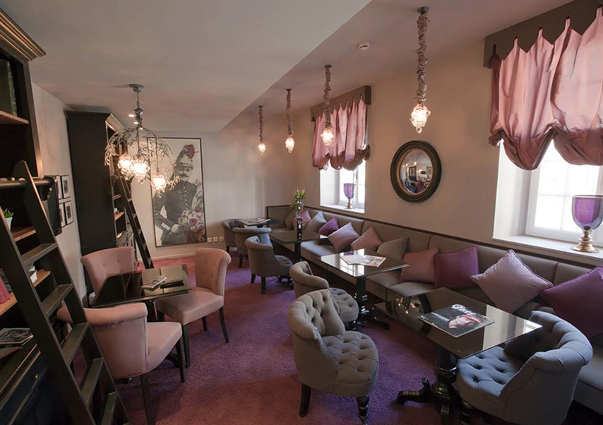 séminaire Carcassonne salon