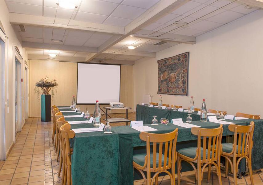 séminaire Carcassonne séminaire