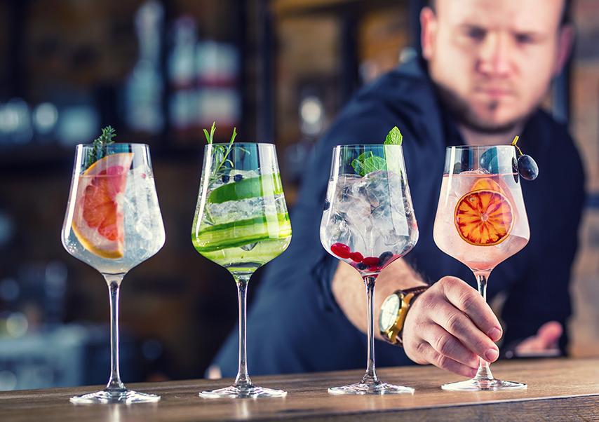 séminaire costa brava cocktails
