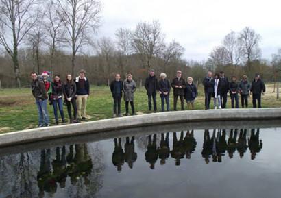 Séminaire Dordogne groupe