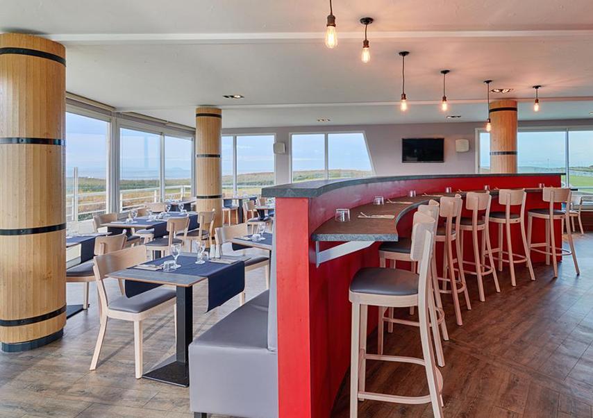 séminaire groupe pays basque restaurant