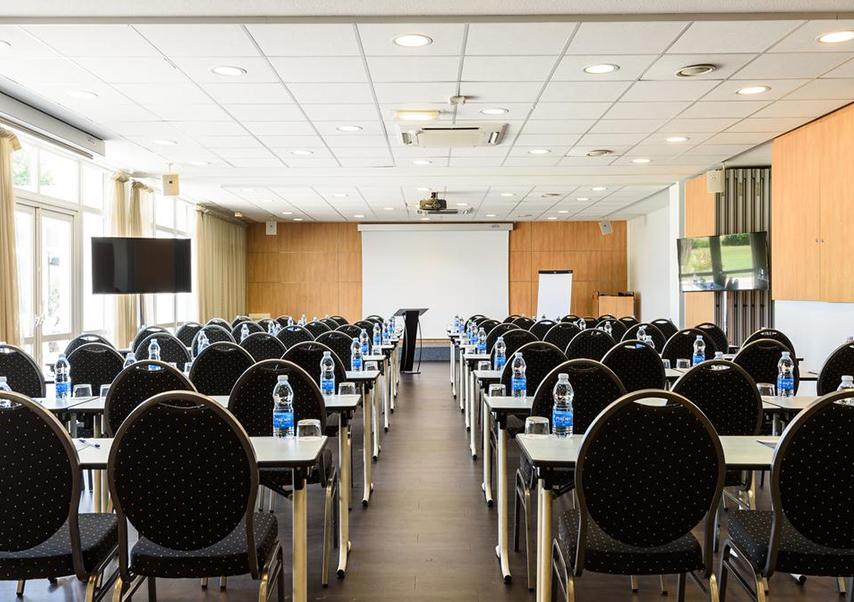 séminaire groupe pays basque salle