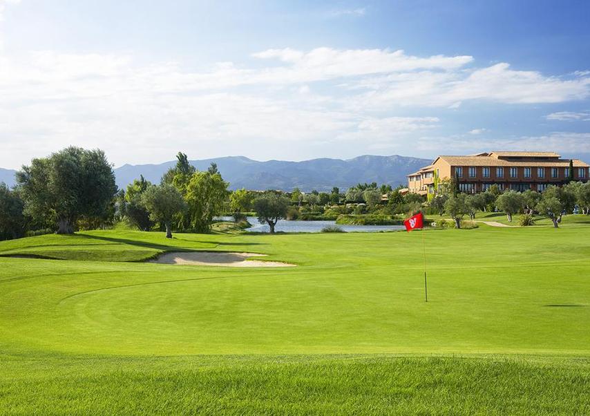 séminaire haut de gamme espagne golf