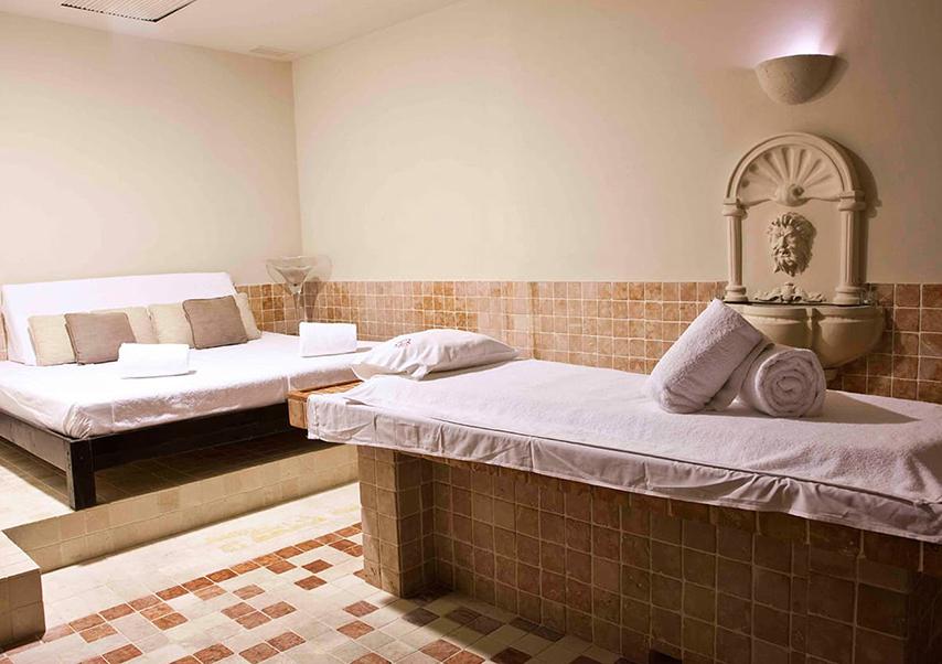 séminaire haut de gamme espagne massage