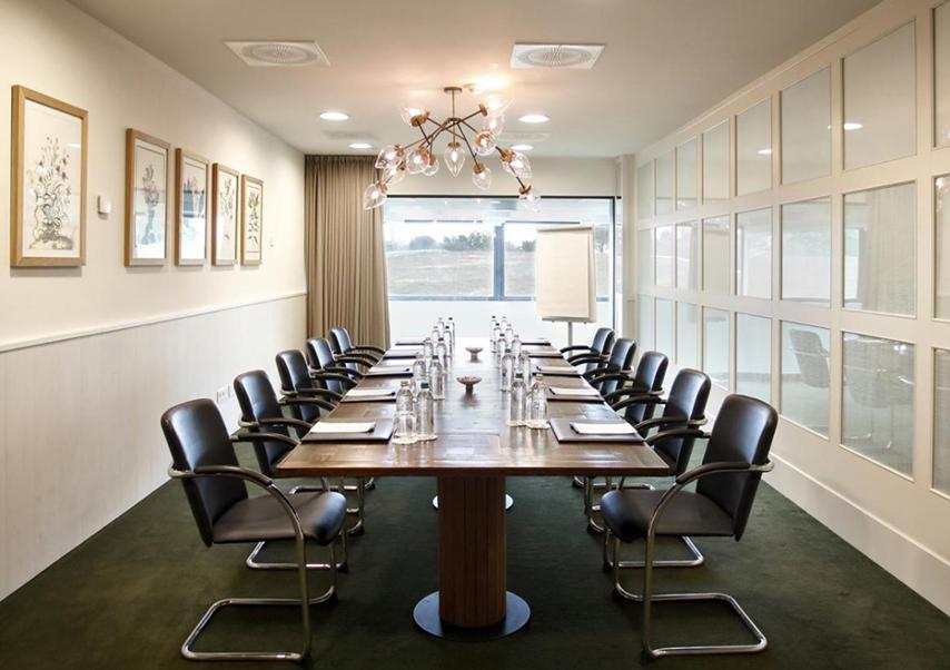 séminaire luxe espagne réunion