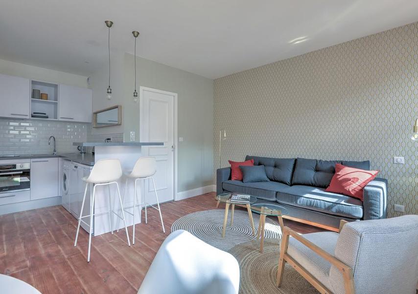 séminaire luxe toulouse appartement