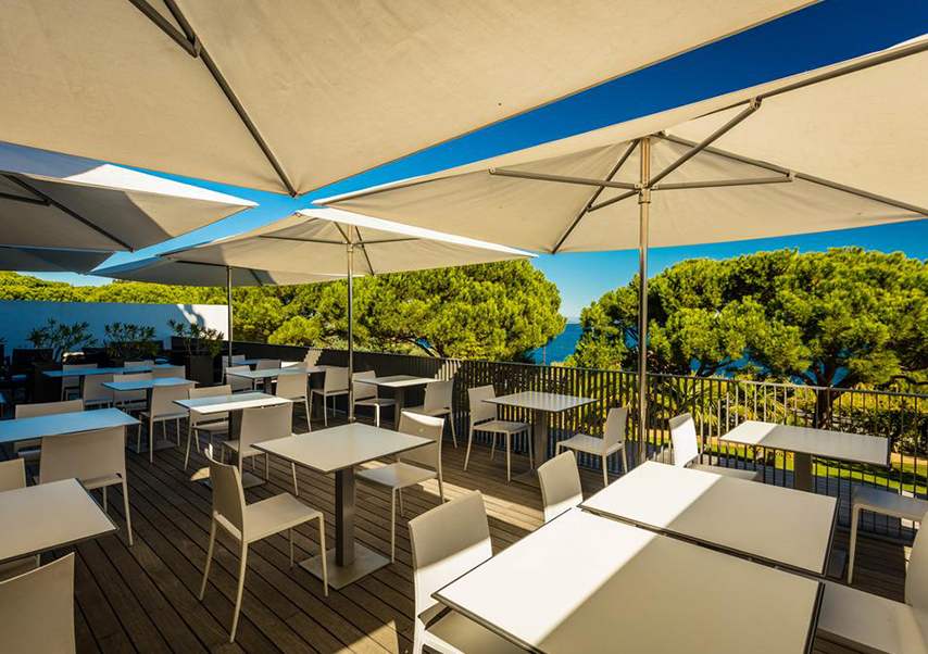 séminaire méditerranée restaurant