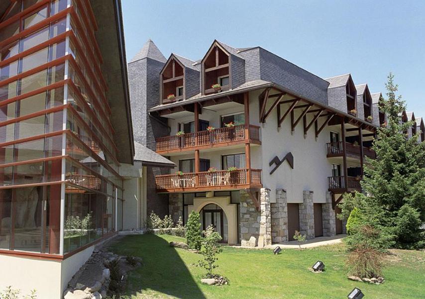 séminaire montagne hotel