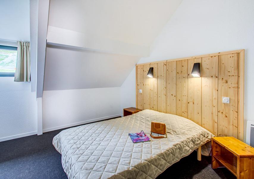 séminaire résidentiel Pyrénées chambre