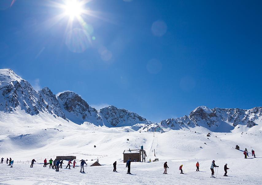 séminaire résidentiel Pyrénées montagne