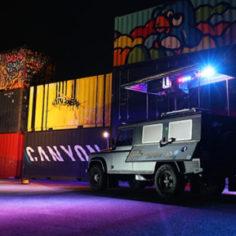 soirée évènementielle Toulouse dj truck