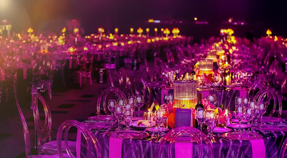 soirée de gala