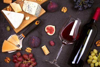 soirée dégustation vins et fromages toulouse