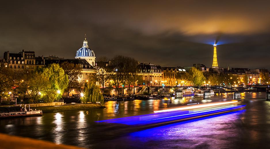 soirée entreprise Paris