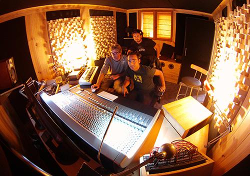 team building émission télé studio logistique